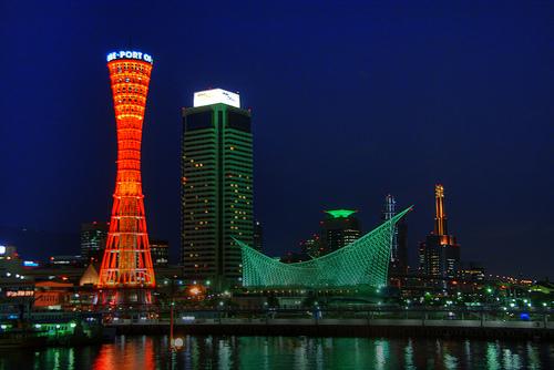 Kobe in 2009(HDR)