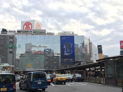 この時を待っていた。横浜開幕。